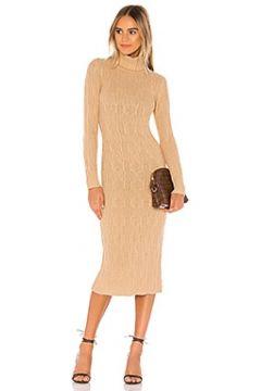 Вязаное платье - 525(125441426)