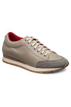Lodge Low Lthr Shoe Niedrige Sneaker HALTI(116612087)