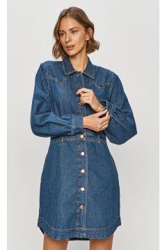 Wrangler - Джинсовое платье(128352262)