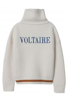 Pullover aus Wolle(120104383)