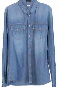 Рубашка Frankie Morello(89606198)