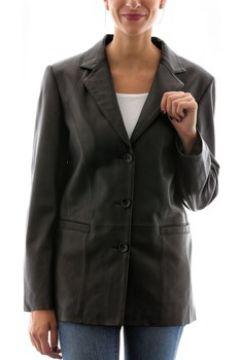 Veste Intuitions Paris Blazer Femme Noir (95)(115397968)