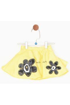 BG Baby Sarı Kız Bebek Etek(114005684)