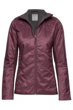 Wmns Helix Jacket Jackets Padded Jacket Lila ICEBREAKER(114155316)