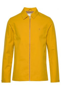 Antoine Sports Jacket Dünne Jacke Gelb LES DEUX(116414349)