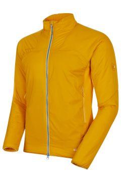 Mammut Rime In Hybrid Flex Outdoor Jacket geel(108827087)