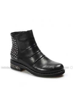 Black - Boot - Boots - Fast Step(110317572)