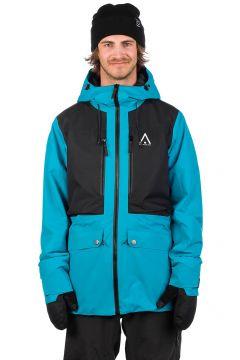 WearColour Chute Jacket enamel blue(97851832)
