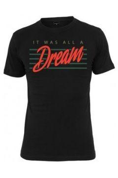 T-shirt Mister Tee T-shirt IT WAS ALL A DREAM(127965878)