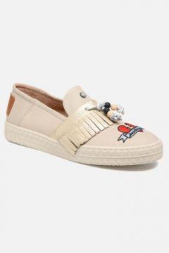 SALE -40 Dolfie - Noa - SALE Sneaker für Damen / gold/bronze(111573796)