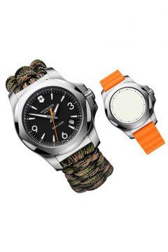 Часы, съемный бампер, ремешок Victorinox(116560011)