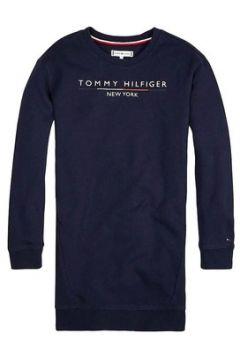 Robe enfant Tommy Hilfiger CREW SWEATSHIRT DRESS(101662569)