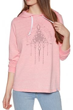 Pullover à Capuche Femme Animal Adventurer - Strawberry Pink(111321874)