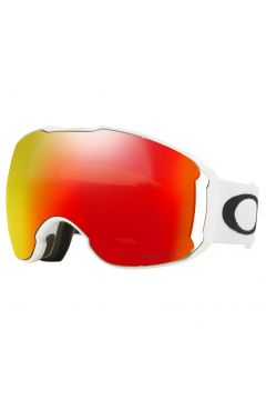 Oakley Airbrake XL Schneebrille - Polished White ~ Prizm Torch Iridium and Prizm Rose(100257028)