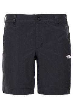 North Face Tanken Damen Spazier-Shorts - TNF Black(114477060)