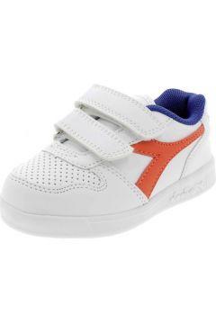 Chaussures enfant Diadora PLAYGROUND PS BIANCHE(115501540)