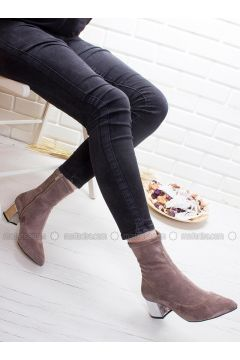 Minc - Boot - Boots - Ayakkabı Frekansı(110331428)