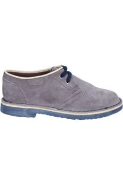 Boots Kammi bottines gris daim BT911(115442965)