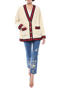 Пиджак Gucci(123774152)