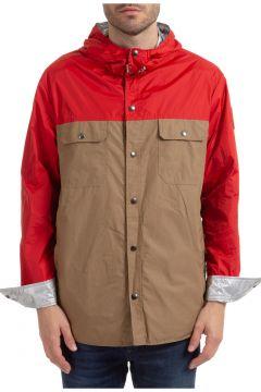 Men's outerwear jacket blouson reversibile donan(124652251)