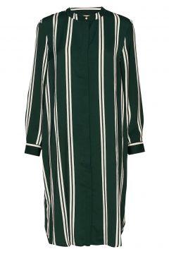 French Dress Kleid Knielang Grün LOLLYS LAUNDRY(114163592)