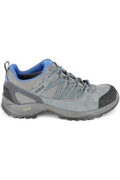 Chaussures Aigle Oteren low GTX Gris(101592093)
