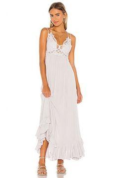 Макси платье adella - Free People(125434130)