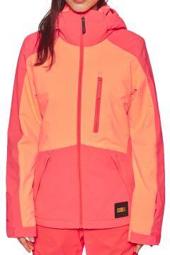 O\'Neill Aplite Snowboard-Jacke - Neon Flame(100267875)