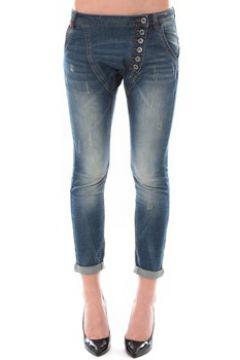 Jeans 3/4 & 7/8 Dress Code Jean Remixx Bleu Delavé RX860(115472853)