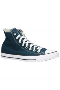 Converse Chuck Taylor All Star Seasonal Hi Sneakers blauw(99220072)