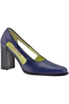 Chaussures escarpins Olga Gigli Ouvrirtalon90Escarpins(127857524)