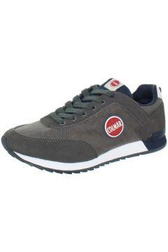 Chaussures Colmar Baskets Travis ref_col41808 gris(128010265)
