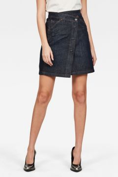 5621 Wrap Skirt(109243405)