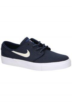 Nike SB Stefan Janoski Skate Shoes blauw(89733153)