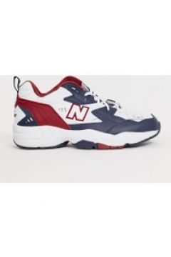 New Balance - 608 - Weiße Sneaker - Weiß(84448052)