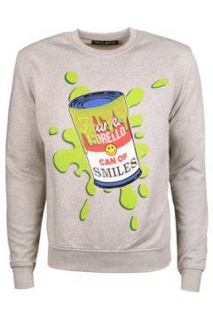 Sweat-shirt Frankie Morello -(98522946)