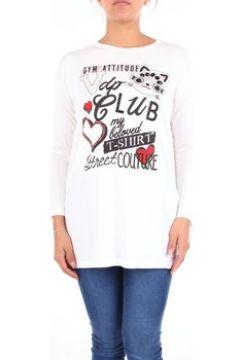 T-shirt Vdp W7F5101(115544591)