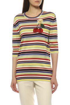 Пуловер Dolce&Gabbana(116640220)