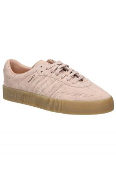 adidas Originals Sambarose Sneakers patroon(85175597)