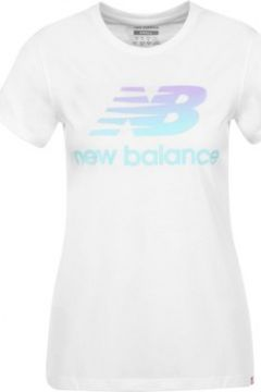 T-shirt New Balance Tee-Shirt Essentials 90 WT91576(115528424)