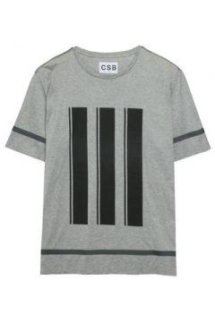 T-shirt Csb London Printed T Shirt(98720222)