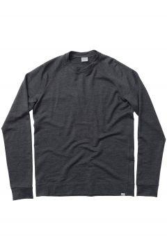 Houdini Campus Crew Fleece Pullover zwart(97388347)