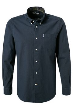Barbour Hemd Ferryhill navy MSH4795NY91(120597329)