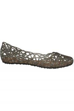 Twigy Kadın Gri Deniz Ayakkabısı(119985187)