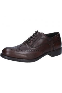 Chaussures Kep\'s By Coraf KEP\'S élégantes marron cuir AD653(115393758)