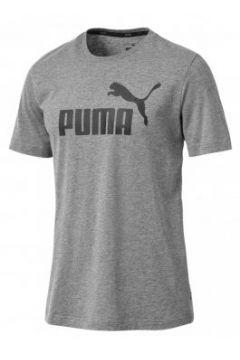 Puma - Ess Logo Tee - T-Shirts(112025782)