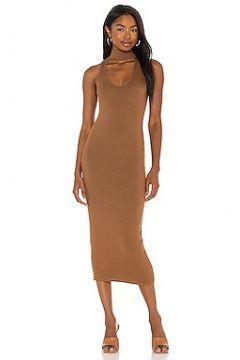 Платье - Enza Costa(125436833)