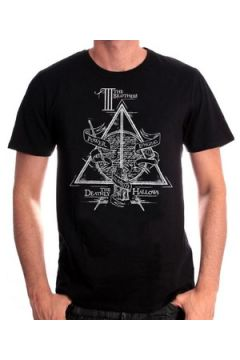 T-shirt Cotton Division T-shirt Harry Potter - The Brothers(115459522)