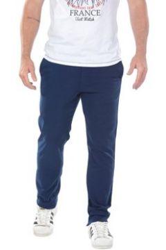 Chinots Ruckfield Pantalon Chino Bleu Marine(115404305)