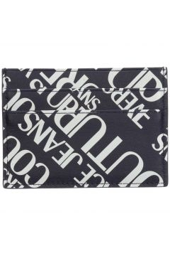 Men's genuine leather credit card case holder wallet(118230353)